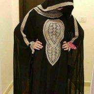 The_Queen_Abaya_Fashion